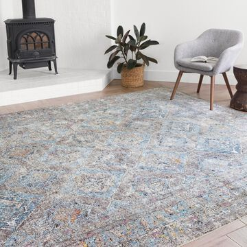 Alexander Home Adrian Traditional Inspired Area Rug